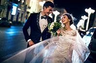 当婚纱遇上孕妇 准新娘应该怎么办?