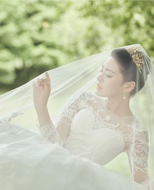 微光花园 外加主题婚纱摄影