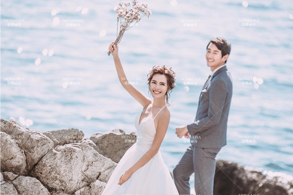 蜜蜜海景 | 奢华风格婚纱摄影-欧式婚纱照,教堂婚纱