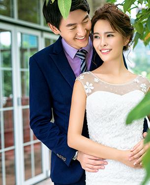 古堡婚纱照|罗马古堡|深圳婚纱照 |蒙娜丽莎婚纱摄影