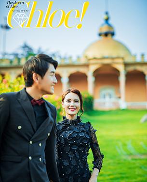 深圳海景婚纱照|园林婚纱照|法国浪漫主义婚纱照