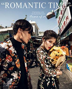 厦门旅拍,深圳婚纱摄影,厦门婚纱照