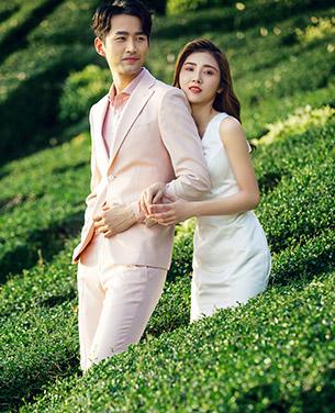 深圳婚纱摄影,深圳婚纱照,海景婚照作品