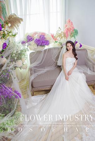 蒙娜会馆独家内景婚纱照拍摄基地婚纱摄影原创作品