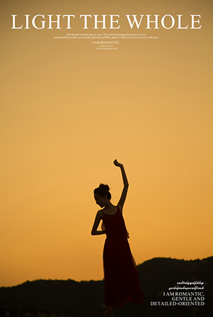深圳婚纱摄影,大小梅沙夕阳夜景海边婚纱照,原创婚纱客照作品欣赏