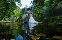 祝贺蒙娜丽莎婚纱摄影27年店庆成功举行