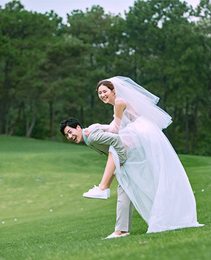 离离原上情 轻旅风主题婚纱摄影