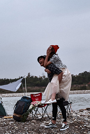 一月客照|丽江·城市旅拍系列