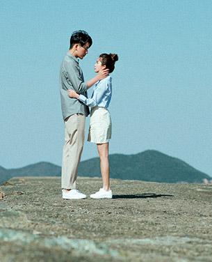 海天融处笑声|浪漫山海风系列
