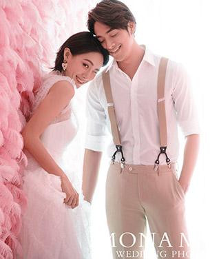 深圳婚纱摄影 2018最新摄影基地 婚纱照风格主题