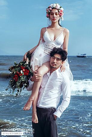 《浪漫海岸》海景新风尚