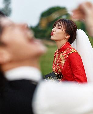 《小欢喜》中国风系列