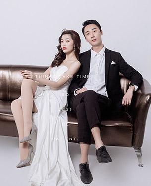 《简约爱人》|韩式系列