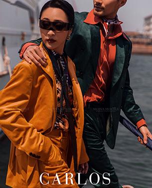 《费加罗爱情》|奢华游艇系列