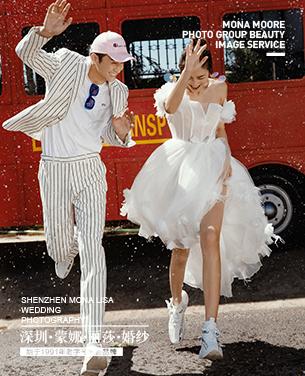 深圳婚纱摄影、蒙娜丽莎婚纱摄影、三亚旅拍、三亚旅游、三亚婚纱摄影、三亚婚纱照